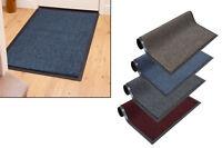 Barrier Mats Polypropylene Floor Mats Rugs Carpet For Office Home Multi Sizes