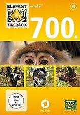 Elefant, Tiger & Co. - Teil 45 [2 DVDs] | DVD | Zustand sehr gut
