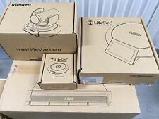 New LifeSize Room 220i HD Video Conferencing w/Camera 10X/2ND Gen Phone/MicPod