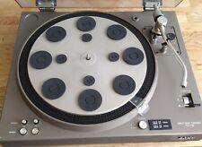 SONY PS 4750 Plattenspieler voll funktionsfähig