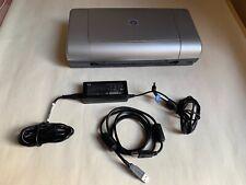 Stampante portatile HP Deskjet 450