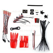 Kingkong Force 130  Power Combo 1306-3100kv Motor 6A 2-3S ESC Bl-Heli with Props