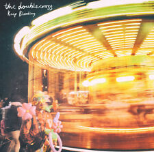 The Doublecross : Kept Bleeding CD (2016) ***NEW***