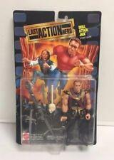 Figuras de acción Mattel del año 1993