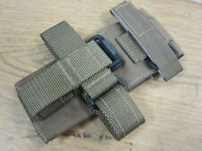 COYOTE BUTTSTOCK MAG POUCH  ISSUE  SPECTER FULL STOCK