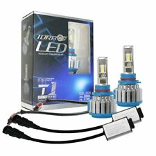Canbus Car Light H1 H3 H7 H11 HB3 HB4 880 LED Headlight Kit Bulb 10000LM 6500K