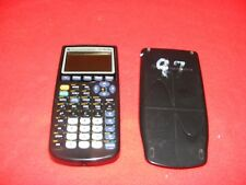 Texas Instrument Ti-83 Plus Calculator, as is