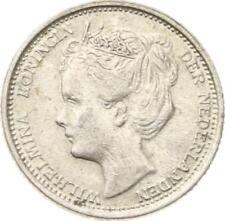 Kgr. Niederlande, Wilhelmina,10 Cents 1906