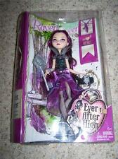Ever After High RAVEN QUEEN Daughter of the The Evil Queen NIB
