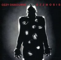 Ozzy Osbourne - Ozzmosis [New CD]
