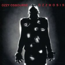 Ozzy Osbourne - Ozzmosis [New CD]