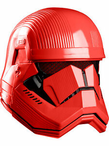 Star Wars Episode IX Adult Sith Trooper Mask