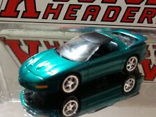 1993 PONTIAC FIREBIRD T/A 1/64 ADULT COLLECTIBLE LIMITED EDITION
