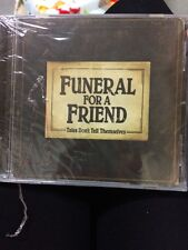 Tales Don't Tell Themselves by Funeral for a Friend (CD, May-2007, Atlantic NEW
