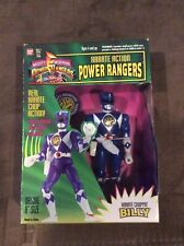 Power Rangers Karate Action Billy