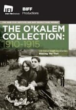The O'Kalem Collection 1910 -1915 (2xDVD Deluxe Edition) 8 Films made in Ireland