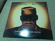 "KOOL MOE DEE - SET OF 3 X 12"" MAXI - HIP HOP - LOTE 3 MAXIS THEY WANT ALL NIGHT"