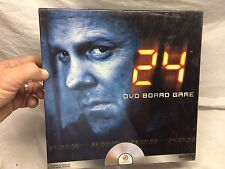24 DVD Board Game -021853021042- BRAND NEW S#D1