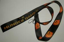 MOBILE PHONE/IDENTITY CARD LANYARD NECK STRAP HUNGER GAMES