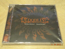 BLOODLINE werewolf training ORIG 2003 SELBSTMORD SERVICES-alcest,agalloch,windir