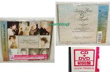 Super Junior Sexy, Free & Single Japan Ltd CD+DVD (w/bonus track)
