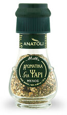 Greek Mix Spices for Fish 25g
