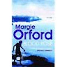MARGIE ORFORD ___ BLOOD ROSE ___ BRAND NEW ___  FREEPOST UK