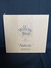 Demdaco Willow Tree Nativity 6 Piece Set 26005 by Susan Euc