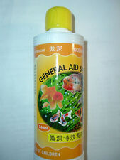 OCEAN FREE GENERAL AID (ACRIFLAVINE) 240 ML AQUARIUM MEDICATION