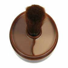 Blusher Dome Make Up Technic Cosmetics Applicator Brush Brown Pink