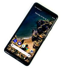 Google Pixel 2 XL solo 64GB nero sbloccato senza SIM condizione media di 149