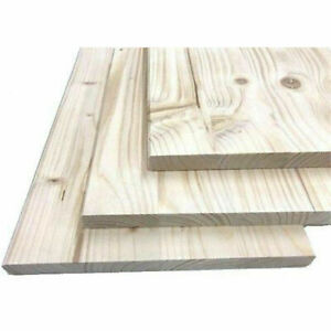 300x800mm Leimholzplatten Leimholzplatte Leimholz FICHTE 18mm Stark Holz Natur