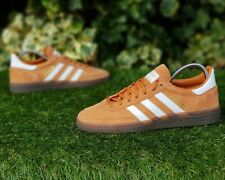 BNWB Genuine adidas originals ® Handball Spezial Tech Copper Trainers UK Size 8
