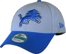 Detroit Lions New Era 940 NFL The League Adjustable Cap