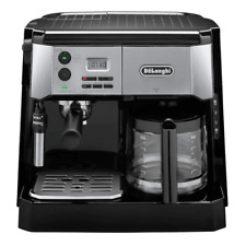 De'Longhi BC0430BC All-in-One Cappuccino, Espresso and Coffee Maker