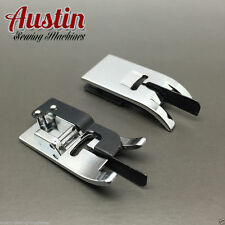 STITCH IN THE DITCH FOOT SEWING MACHINE FEET FIT MOST BRANDS OF SEWING MACHINES