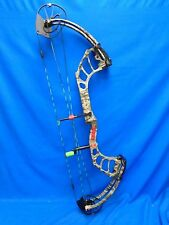 PSE X Force Omen Max Grün Camo Compound Bow Right Handed