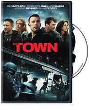 The Town Standard Edition Dvd Ben Affleck (Actor, Director), Rebecca Hall (Actor