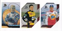 ^2002 Premium VARIOUS INSERTS PICK LOT-YOU Pick any 2 of the 10 cards for $1!