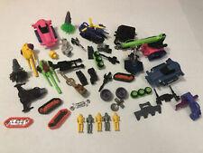 Vintage 80's MULTIMAC MICRO Toys Lot