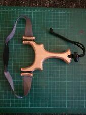 catapult ttf The Valkyrie slingshot  hunting  survival camping EDC handmade wyc
