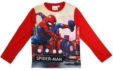 Boys Kids Children Character Long Sleeve Tshirt Top Age 3-12 Xmas New2017 Design Paw Patrol 01 3-4 Years