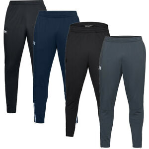 Under Armour Mens Tracksuits Bottoms Trousers Sportstyle Track Running Pants