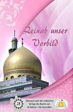 Zeinab Unser Vorbild by Sayyed Al Musawi (2017, Paperback)