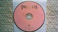 The  Princess Diaries by Original Soundtrack (CD, Jul-2001, Disney)
