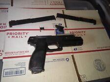 time crisis arcade gun untested #351
