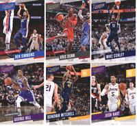 2017-18 Panini Prestige Basketball - Base Cards & RC's - Choose Card #'s 1-200