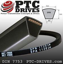 SPB 3750 (3750 mm Lw) Schmalkeilriemen nach DIN7753