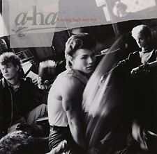 A-HA - HUNTING HIGH & LOW [SUPER DELUXE EDITION] NEW CD