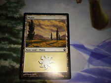 20x Plains basic land  MTG magic the gathering lands White Mana cny Free Ship